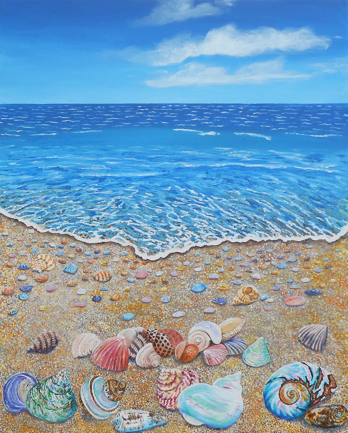 annie-shellsand-sea